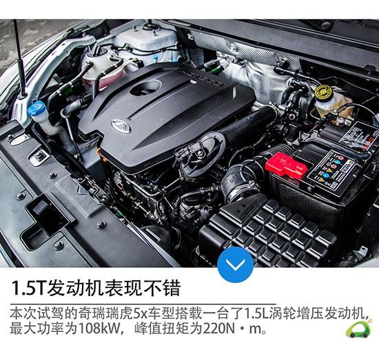 [潍坊汽车网]SUV市场是异常火爆,紧凑型SUV更是国产品牌的必争之地。中规中矩的瑞虎5已经很难在日益激烈的紧凑型SUV市场竞争。因此,更加年轻、更加运动的瑞虎5x应运而生。  2016年,奇瑞发布了艾瑞泽5之后正式进入了2.0阶段,随后相继发布了瑞虎7和瑞虎3x,同时得到了不错的市场反响。如今,奇瑞瑞虎5x的发布,标志着奇瑞正式进入3.