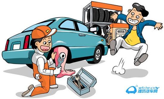 [潍坊汽车网] 汽车轮胎 防止高温过度磨损 白露节气过后,汽车的保养首先要注意轮胎的检测和保养。福州宾联4S店的服务经理黄平在接受记者采访时这样表示。黄经理还解释说,因为夏季天气炎热,轮胎由于高温摩擦、磨损会比较大,便会产生龟裂。行驶中,裂纹也会随之增加。所以,车友们应该特别注意检查轮胎侧边是否出现裂纹,看其有无摩擦到极限的现象出现,确保行车的安全。 机油浓度 换季适时调整浓度 除了要检查轮胎之外,黄经理特别提醒车友们,在进行换季保养的时候,还要特别关注一下汽车机油的浓度问题。黄平经理建议车友们在选择发